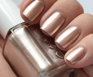 nails, fashion, and essie image
