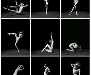 art, cool, and dance image
