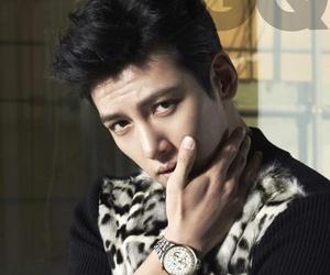 ji chang wook and actor image