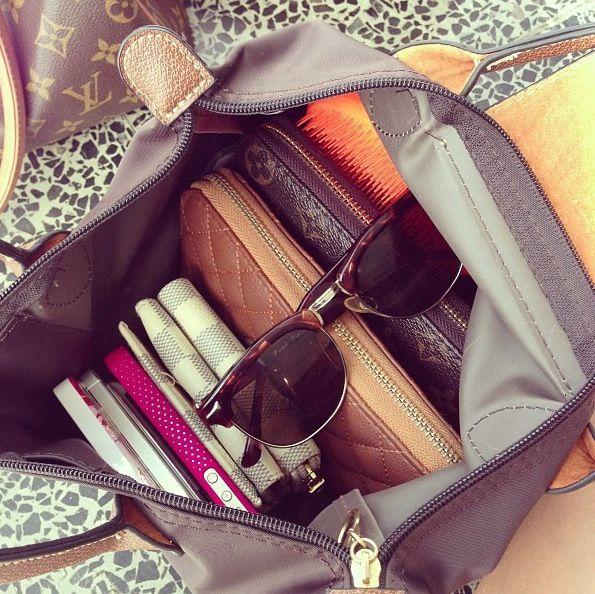 bag, glasses, and school image