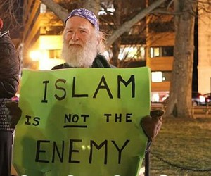 enemy, is, and islam image