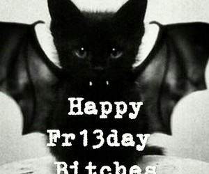 friday, happy, and luck image