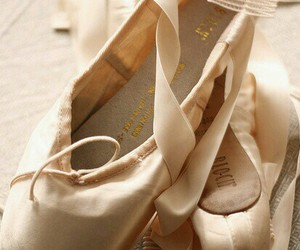 amazing, ballet, and shoes image
