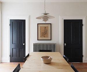 door and design image