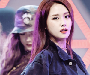 gayoon, 4minute, and kpop image