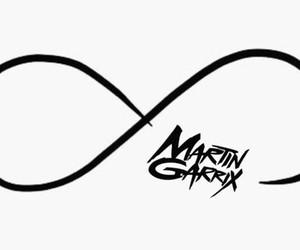 martin garrix, forever, and edm image
