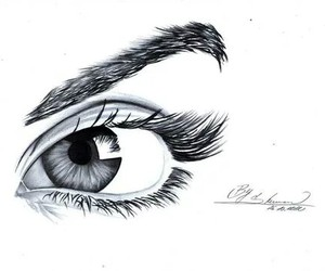 drawing, amazing, and art image
