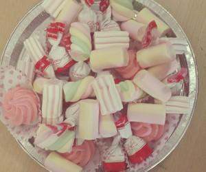 beautiful, food, and pink image