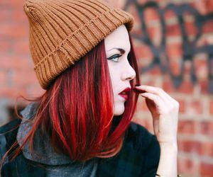 alternative, fashion, and cute girl image
