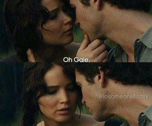 frozen, gale, and katniss image
