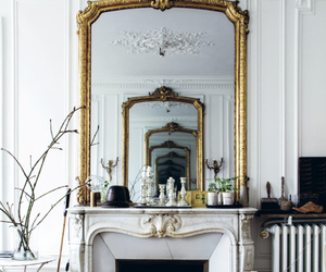 mirror, inspiration, and interior image