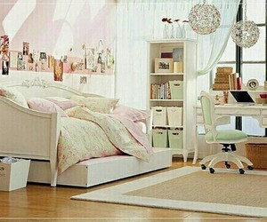 bedrooms, ideas, and beds image