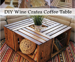 coffee, diy, and table image