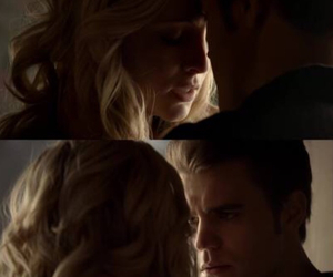tears, the vampire diaries, and stefan salvatore image