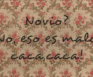 flores, fondos, and frases image