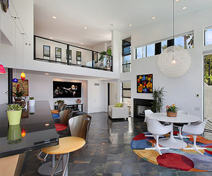 design, living room, and luxury house image
