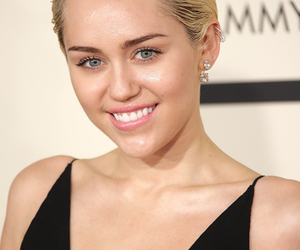 beautiful, cyrus, and miley image