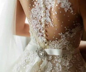 beautiful, glitter, and ribbon image