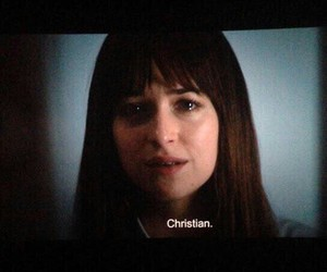 50 shades, fiftyshades, and fifty shades of grey image