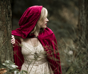red riding hood image