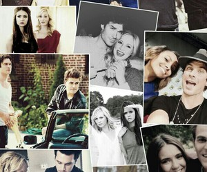 elenco, forever, and love image