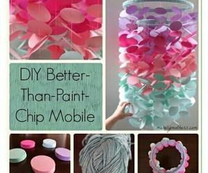 diy, decoration, and tutorial image