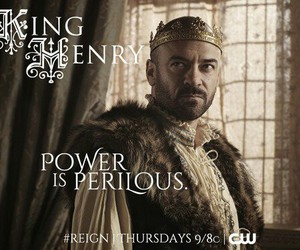 reign and king henry image