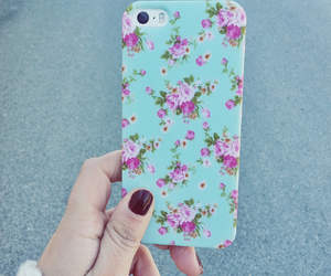 case, girly, and vintage image