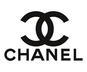 black, chanel, and elegant image