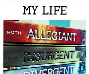 books, saga, and ♥ image