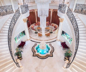 interior, luxury, and rich image
