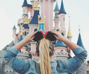 disney, girl, and love image