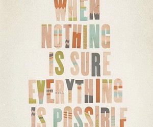 quotes, possible, and life image