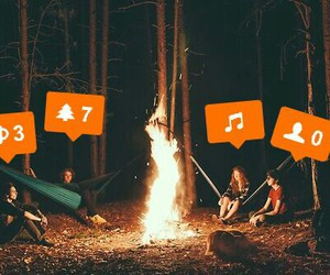 music, teen, and friends image