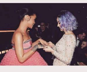 grammy, katy perry, and askim image