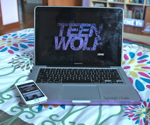 teen wolf, tumblr, and quality image