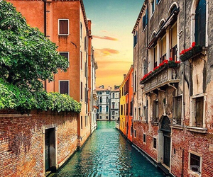 beautiful, colors, and Houses image