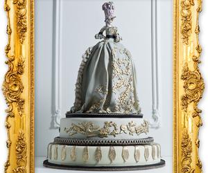 baking, baroque, and beautiful image