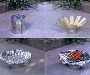 diy, food, and barbecue image