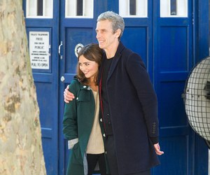 doctor who, capoleman, and petenna image