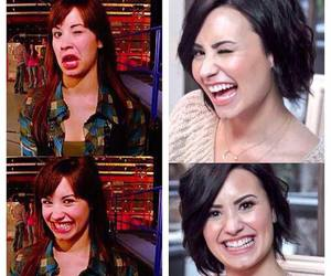 beauty, demi, and loveher image