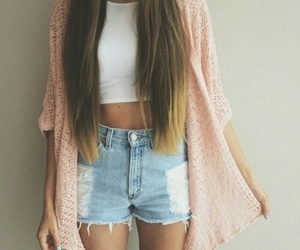 beautiful, short, and clothes image