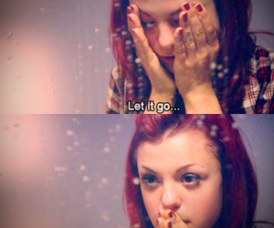 emily fitch, skins, and okay this is me everyday image