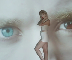 Taylor Swift, style, and eyes image