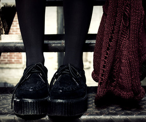 beautiful, cool, and creepers image
