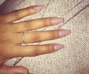 nails and gorgeous image