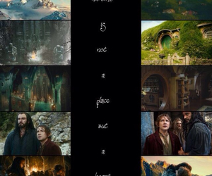 books, dwarf, and j.r.r. tolkien image