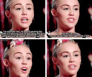 miley, miley cyrus, and quotes image