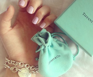 tiffany and nails image