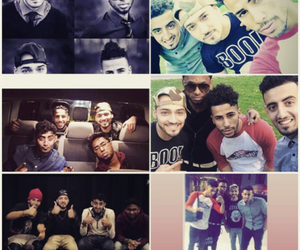 adam saleh, truestoryasa, and sheikh akbar image